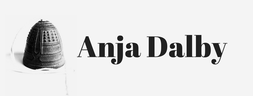 Anja Dalby