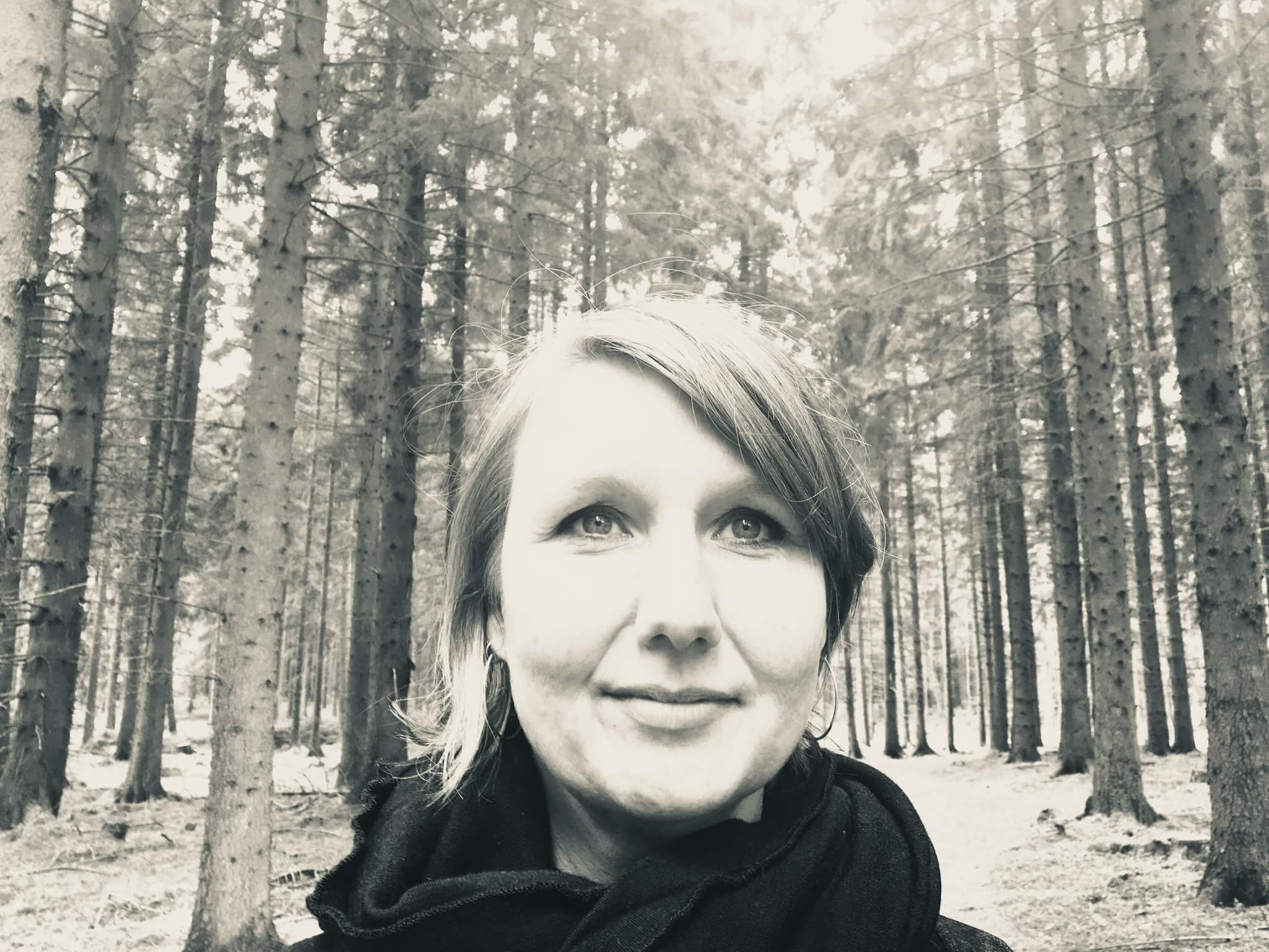 Anja Dalby Læsning