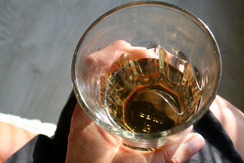 Alt du skal vide om kambo: Man skal drikke flere liter vand før en kambosession.