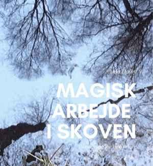 Forside af e-bogen om udesidninger af Anja Dalby