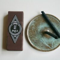 Benzoin røgelse fra Inca Aromas