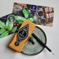 Frankincense røgelse fra Inca Aromas