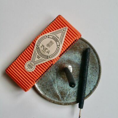Rosmarin røgelse fra Inca Aromas
