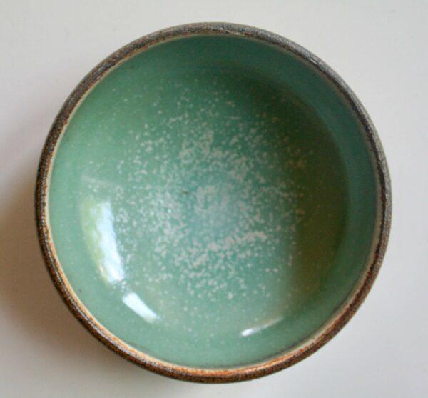 Røgelseskar i keramik