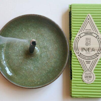 Rude Røgelse Inca Aromas